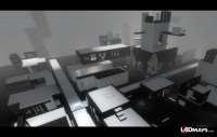 Left 4 Dead 2 - Карта White Prison
