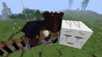 Minecraft - Dungeon Pack / Подземелья, сооружения и деревни! (SMP/SSP) для 1.7.10/1.7.2/1.6.4/1.5.2