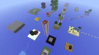 Minecraft 1.3.2 - карта