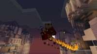 Minecraft - Супер герои (SSP/SMP) для 1.7.2 - 1.7.10