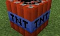 Minecraft - Множество новой взрывчатки