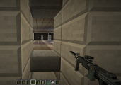 Minecraft - Flan's (Самолеты, машины, оружие и роботы) Клиент / Сервер для 1.8/1.7.10/1.7.2/1.6.4/1.5.2