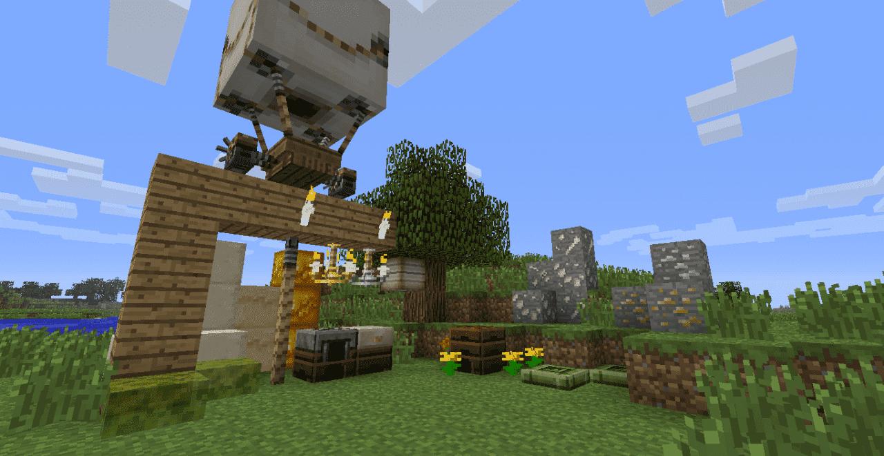 minecraft mods 1.5.2