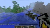 Minecraft 1.5.2 - С установленным модом Flan's