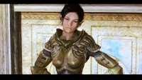 Skyrim - новый компаньон Эрания