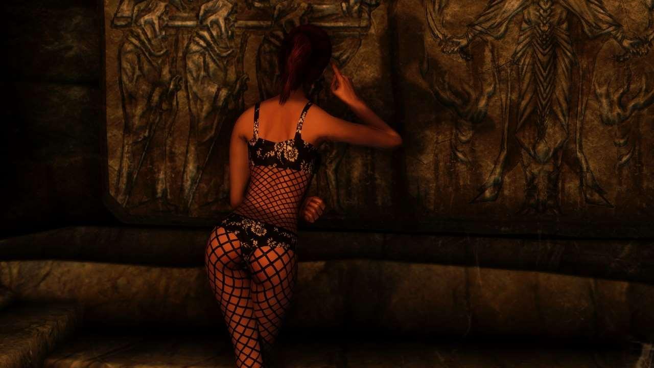 Проститутки в скайриме проститутка елена малышева