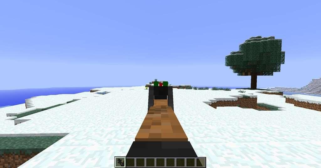 Моды для Майнкрафт | Minecraft 1.11