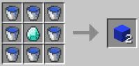 Minecraft - Instant Blocks (SMP / SSP) для 1.7.10/1.6.2/1.5.2
