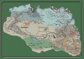 Skyrim - Гора смерти