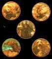 Skyrim - затеряные монеты Скайрима