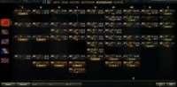 World of Tanks 0.8.6 ТЕСТ - горизонтальное дерево развития