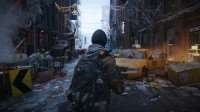 The Division — трейлер / демонстрация движка