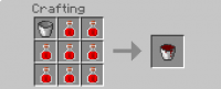 CraftingBloodBucket