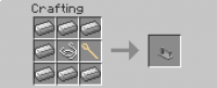 CraftingSewingMachine