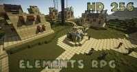 Elements RPG