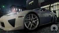 GTA IV — Lexus LF-A | GTA 4 моды