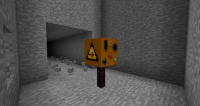 Portable Mining Laser 3