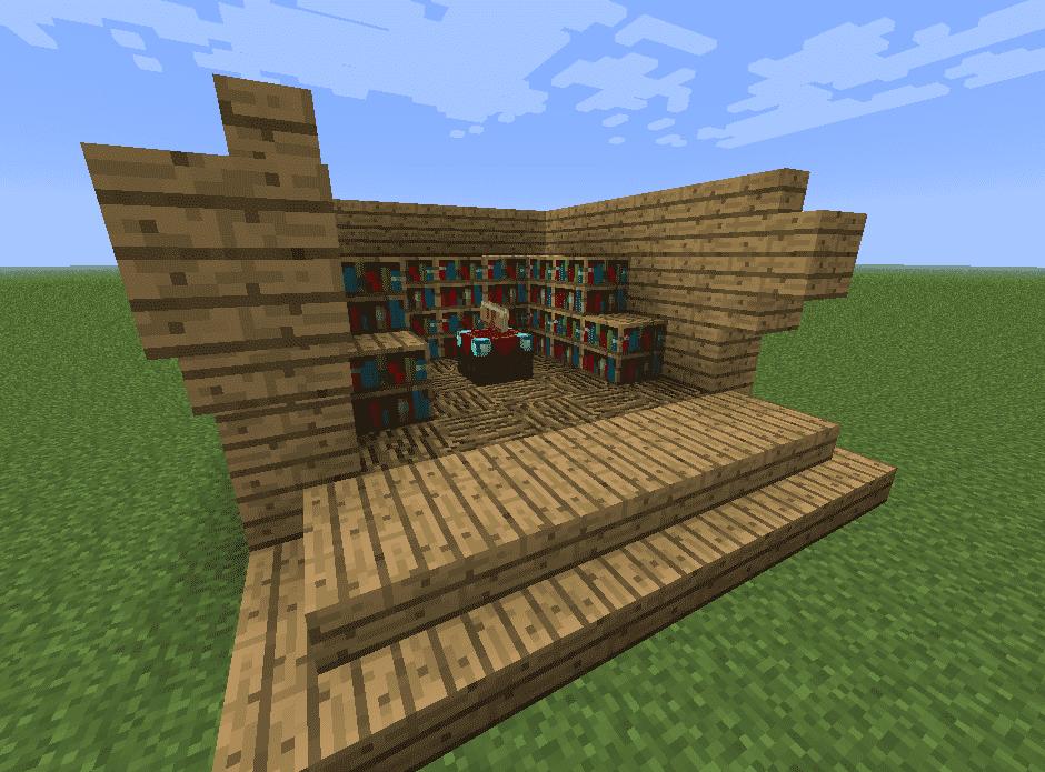 плагин на постройку домов для майнкрафт 1.8.1 #2