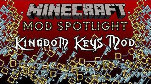 Kingdom-Keys-Mod