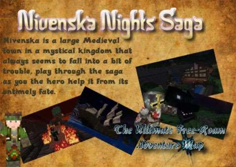 Nivenska-Nights-Saga-Map