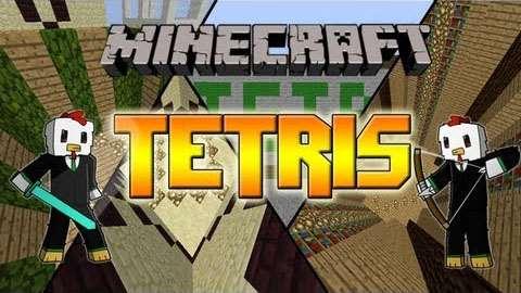 Tetris-Escape-Map