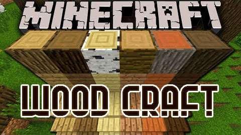 Wood-Craft-Mod