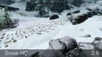 skyrim-hq-tekstury-dlya-snega 2