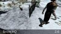 skyrim-hq-tekstury-dlya-snega 3