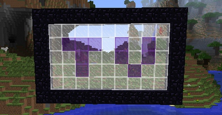Minecraft 1.7.4 Pre-Release