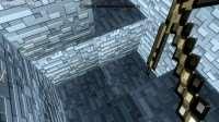 Skyrim - Minecraft 4