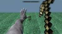 Skyrim - Minecraft 5