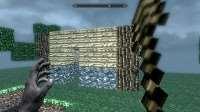 Skyrim - Minecraft 6