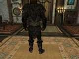 Skyrim - Рыцарская волчья броня