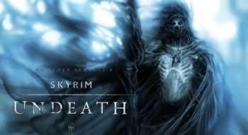 Skyrim — Нежить