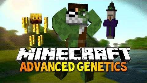 Advanced-Genetics-Mod