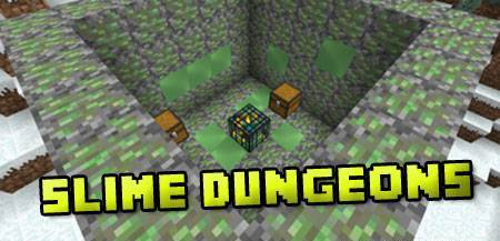 Slime Dungeons