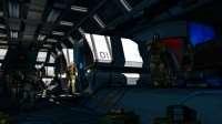 Sci-Fi Shuttle Modelpack 3