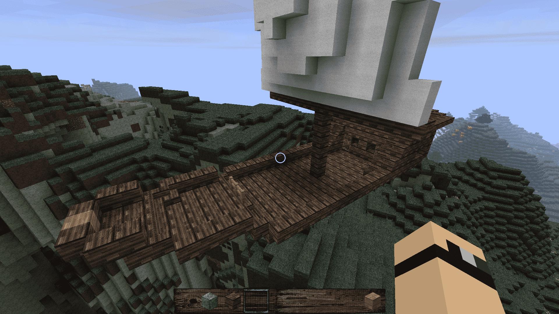 Майнкрафт 1.6.4 » Скачать на ПК | Гид-Minecraft