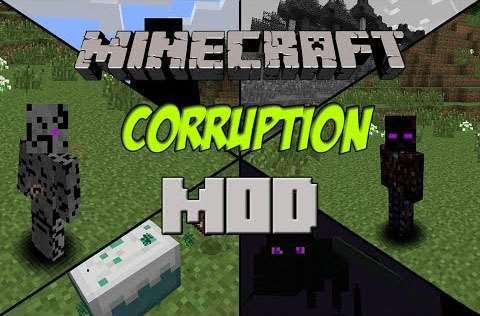 Corruption-Mod
