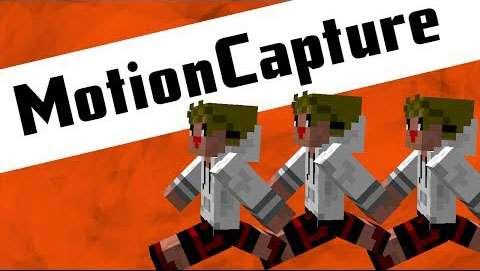 Motion-Capture-Mod
