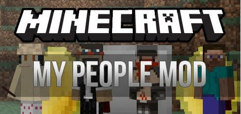 My People-Mod