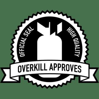 Overkil-certified