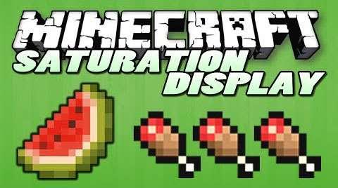Saturation-Display-Mod