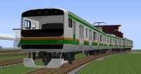Real-Train-Mod-11