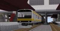 Real-Train-Mod-15