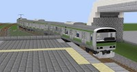 Real-Train-Mod-16