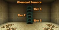 Алмазная печь (Diamond Furnace)
