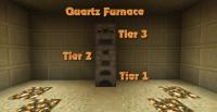 Кварцевая печь (Quartz Furnace)