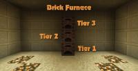 Кирпичная печь (Brick Furnace)