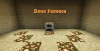 Костяная печь (Bone Furnace)